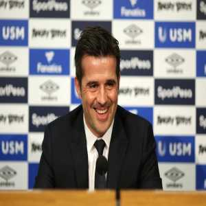 """Marco Silva says a loan deal for Kurt Zouma is """"almost done"""" but is not yet official"""