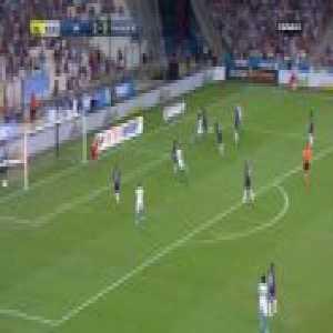 Marseille 2-0 Toulouse - Dimitri Payet 62'