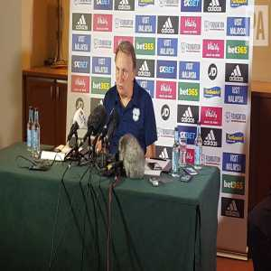 """Neil Warnock: """"I think we've spent about £25m net"""". Club says it """"understands that the actual figure spent on transfers is £41m net"""""""