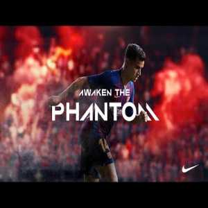 This amazing Nike ad featuring Coutinho, Auba, De Bruyne, Neymar, Gattuso and Pirlo - Reminiscent of the good old days of Nike ads.