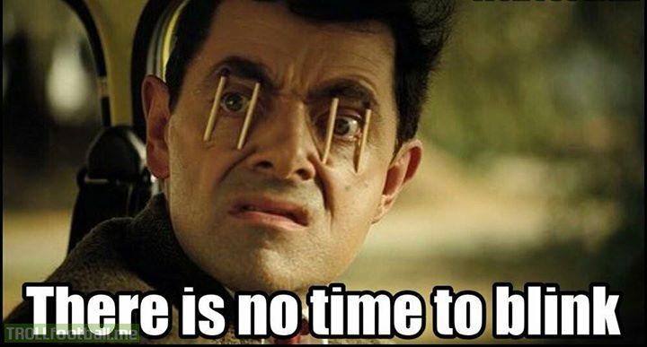 8' Newcastle 0-1 Tottenham 11' Newcastle 1-1 Tottenham 17' Newcastle 1-2 Tottenham  The Premier League is back 😍