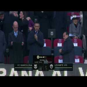 A throwback to Ray Hudson's Coutinho song
