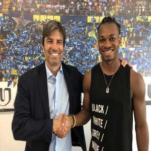 Chievo sign Joel Obi from Torino
