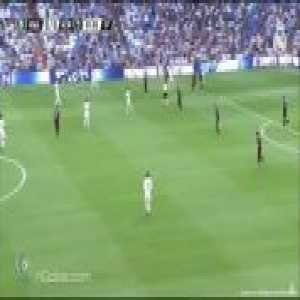 Real Madrid 1-0 AC Milan - Benzema 2'