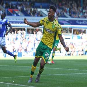 [Stat] The first Norwich CIty player this century to score two goals and create two assists in the first two league games of a season. Take a bow Onel Hernandez