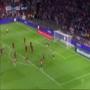 Steven Bergwijn goal against FC Utrecht (2-0)