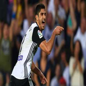 Valencia and PSG are very close to an agreement for a transfer of Gonçalo Guedes, to the height of €45m with a resale percentage of 20%, if the latter is sold to another club in the future.