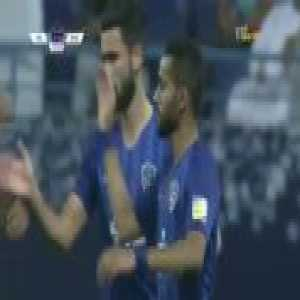 """Al Hilal Just Won 1-0 With The Oddest """"Goal"""" Ever"""