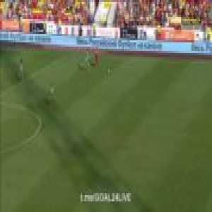 Arsenal (Tula) [2] - 1 Akhmat - Zelimkhan Bakaev 57'