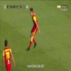 Arsenal (Tula) [3] - 1 Akhmat - Daniil Lesovoy '90+4
