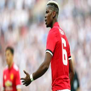 """Bartomeu, """"Pogba? I'm not talking about names but there are 20 days left."""""""