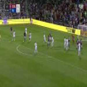 Bismark Adjei-Boateng Stoppage Time Goal - Colorado Rapids [2]-1 San Jose Earthquakes (Major League Soccer)