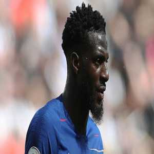 BREAKING: Chelsea's Tiemoue Bakayoko signs for AC Milan on loan with option to buy for £35.6m, says Sky in Italy