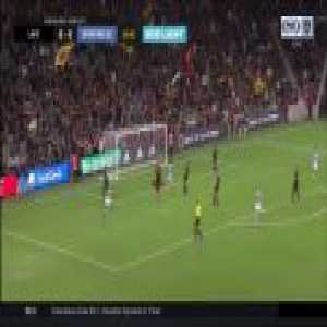 Gerso Fernandes Goal - Los Angeles FC 0-[1] Sporting Kansas City (Major League Soccer)