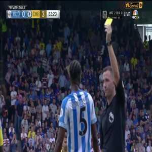 Jorginho left amazed by Hazard's bursting run past 4 players