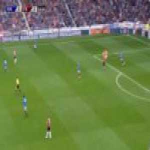 Rangers 1-0 St. Mirren - Alfredo Morelos 14'