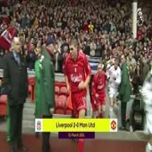 Steven Gerrard at his talismanic best...   PLMoment