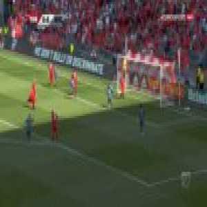Toronto FC 0-1 New York City - David Villa 15'