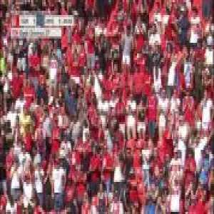 Toronto FC [1]-1 New York City - Sebastian Giovinco 27'