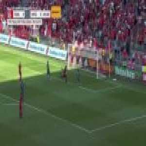 Toronto FC 1-[2] New York City - Ismael Tajouri 36'