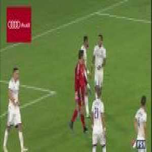 DC United 1-0 Orlando City - Luciano Acosta 45'+4'