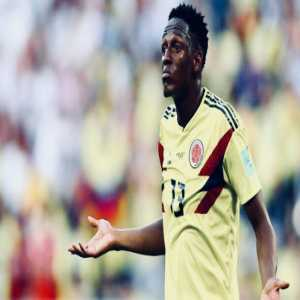 (Duncan Castles in the Times) Barcelona wanted Manchester United to include buyback clause in Yerry Mina transfer, if they had signed him.