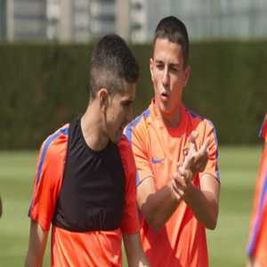 [Goal] Only few details left for Sergi Palencia to be loaned to Bordeaux with an option to buy