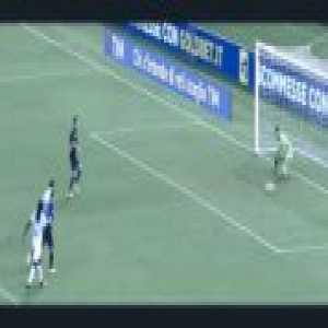 [OC] A compilation of Jorginho's unique penalty technique - The Hop