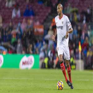 Only an official confirmation left for N'Zonzi to AS Roma. 30m. (Seville-based reporter that Monchi follows on twitter)
