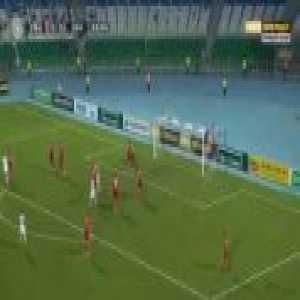 Ufa 0-1 Krasnodar - Maciel Wanderson 86'