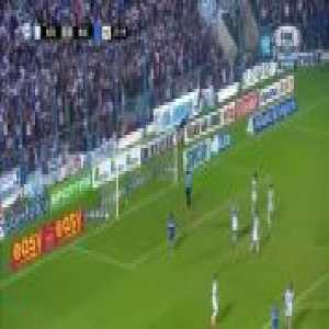 Atletico Tucuman 0-[1] Racing Club - Lisandro Lopez '27 - Superliga Argentina