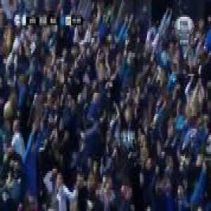 Atletico Tucuman [2]-2 Racing Club - David Barbona '86 - Superliga Argentina