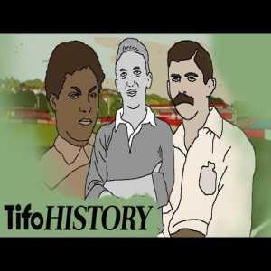 Corinthian Casuals - Football's First Global Superstars