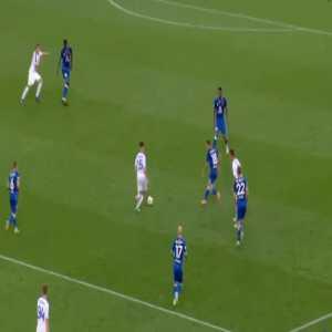 Dynamo Kiev 2-0 Slavia Praha [3-1 on agg.] - Artem Besiedin 74'