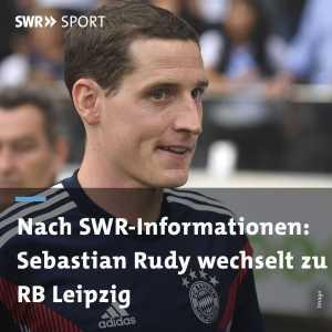 [SWR] Sebastian Rudy will transfer to RB Leipzig