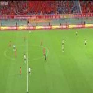 Shandong Luneng [1]-0 Hebei CFFC - Graziano Pelle '5