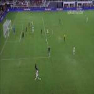 DC United 0-1 Portland Timbers - Samuel Armenteros 35'