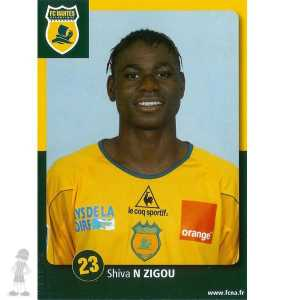 Ex-Gabon youth player and Nantes player of the early 2000's Shiva Nzigou admits in a video confession to have had lied about his age by 5 years, to have had sexual relations with aunt and sister, and that his mother was sacrificed for his footballing career.