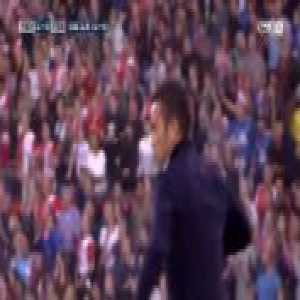 Feyenoord [1]-0 Trenčín ([1]-4 on agg.) — Eric Botteghin 8'