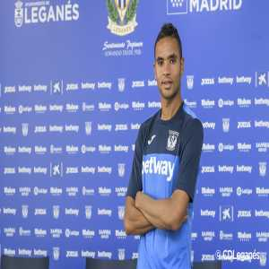 CD Leganes sign Malaga CF striker Youssef En-Nessyri for 6M€
