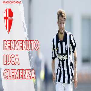 Padova sign Luca Clemenza from Juventus on loan