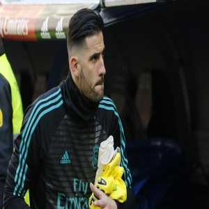 Kiko Casilla and Luca Zidane likely to leave Real Madrid before the Transfer Window closes as Lopetegui announces two goalkeepers will leave Real Madrid.