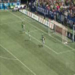 Seattle Sounders 5-0 Los Angeles Galaxy - Raul Ruidiaz 67'