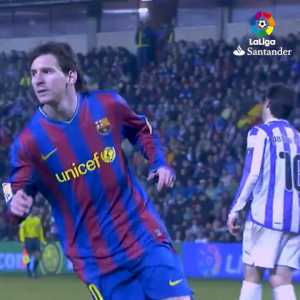 When FC Barcelona play like this, you can only watch and admire