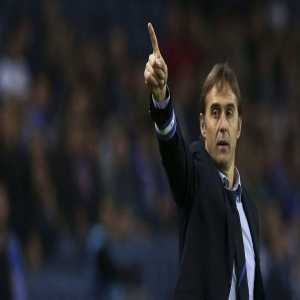 Lopetegui's Real Madrid kept 78% of possession against Getafe. None of the managers amongst Schuster, Juande Ramos, Pellegrini, Mourinho, Ancelotti, Benítez and Zidane have enjoyed so much of possession with Real Madrid.