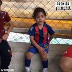 Looks like Neymar has returned to FC Barcelona... 👀  Arat.gy