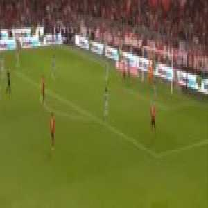 Bayern 4-0 Chicago Fire - Bastian Schweinsteiger 83'