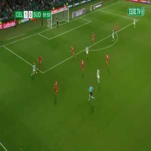Celtic 2-0 Suduva [3-1 on agg.] - Callum McGregor 52'