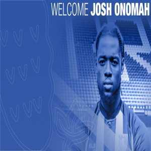 Sheffield Wednesday sign Josh Onomah on a season long loan from Spurs