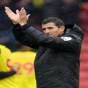 Since Javi Gracia's first home match on Feb 5th, only Liverpool (22) have won more points at home than Watford (20)